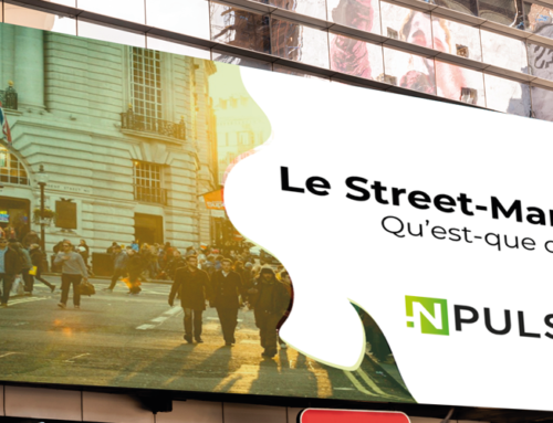 Le Street Marketing, le Marketing pour tous !